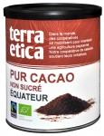 KAKAO FAIR TRADE BIO 200 g - TERRA ETICA (CAFE MICHEL)