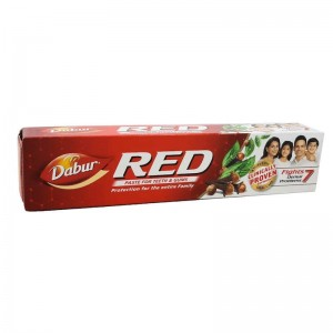 Dabur Red Pasta Do Zębów 100G